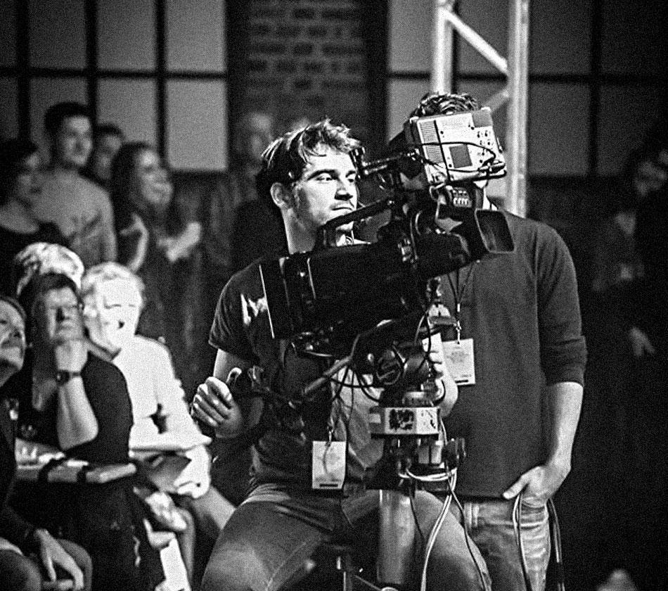 Portrait intwo media Filmproduktion in Mönchengladbach